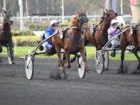 Vendredi 28 Déc Vincennes (R1) C2 Prix du Touquet Départ 13h47mn