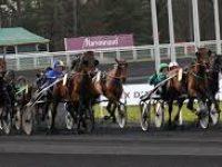 Lundi 31 Décembre Vincennes (R1) C1 Prix de Poitiers Départ 13h47mn